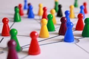 Aufgaben Community Manager unternehmenseigene Plattform
