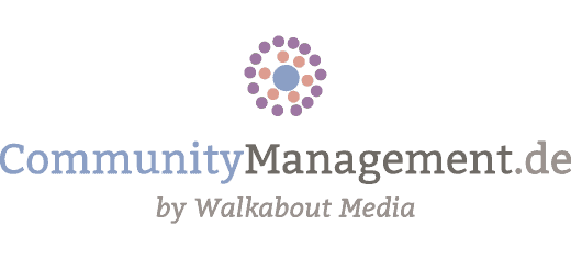 Logo CommunityManagement.de