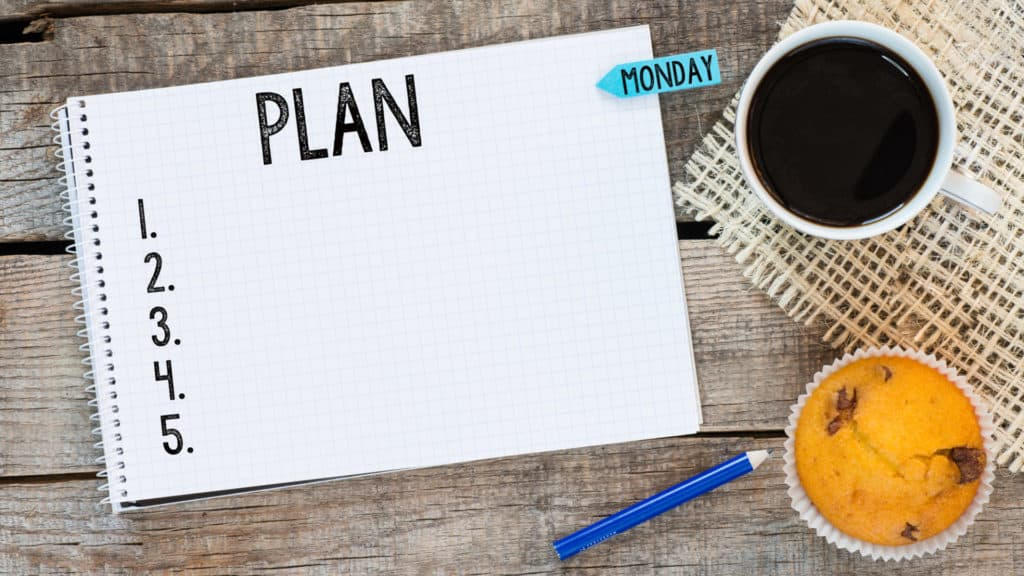 Community Management Plan