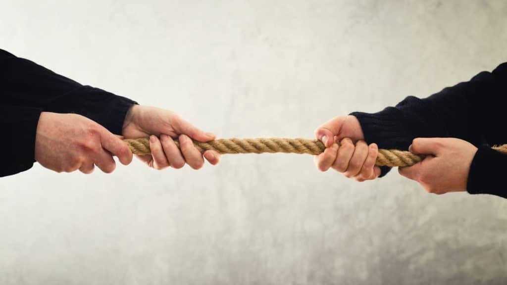 Community Management Strategie Konflikte Ziele