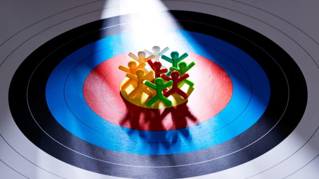 Zielgruppe Community Management