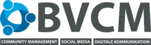 Logo Bundesverband Community Management